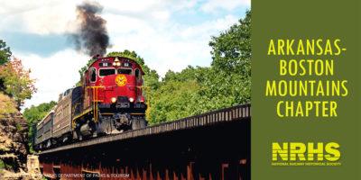 NRHS Arkanas-Boston Mountains Chapter