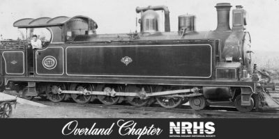 NRHS Overland Illinois Chapter