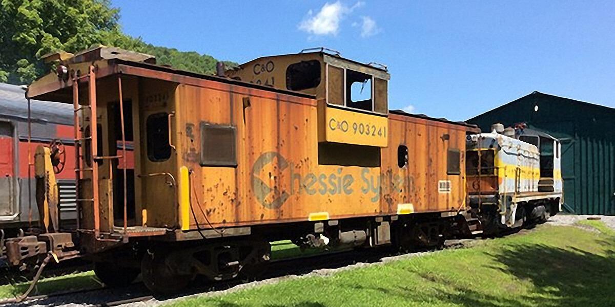 Empire State Railway Mueseum