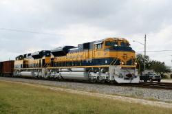 FECRS Train