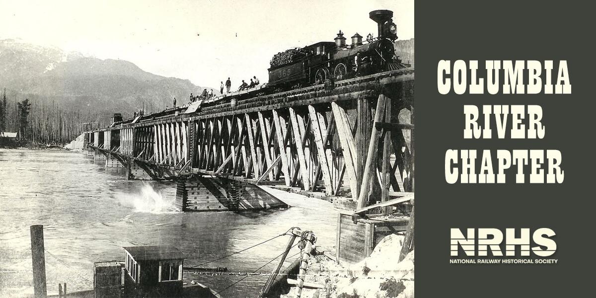 NRHS Oregon Columbia River