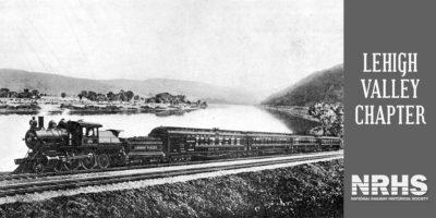 NRHS Lehigh Valley Pennsylvania Chapter