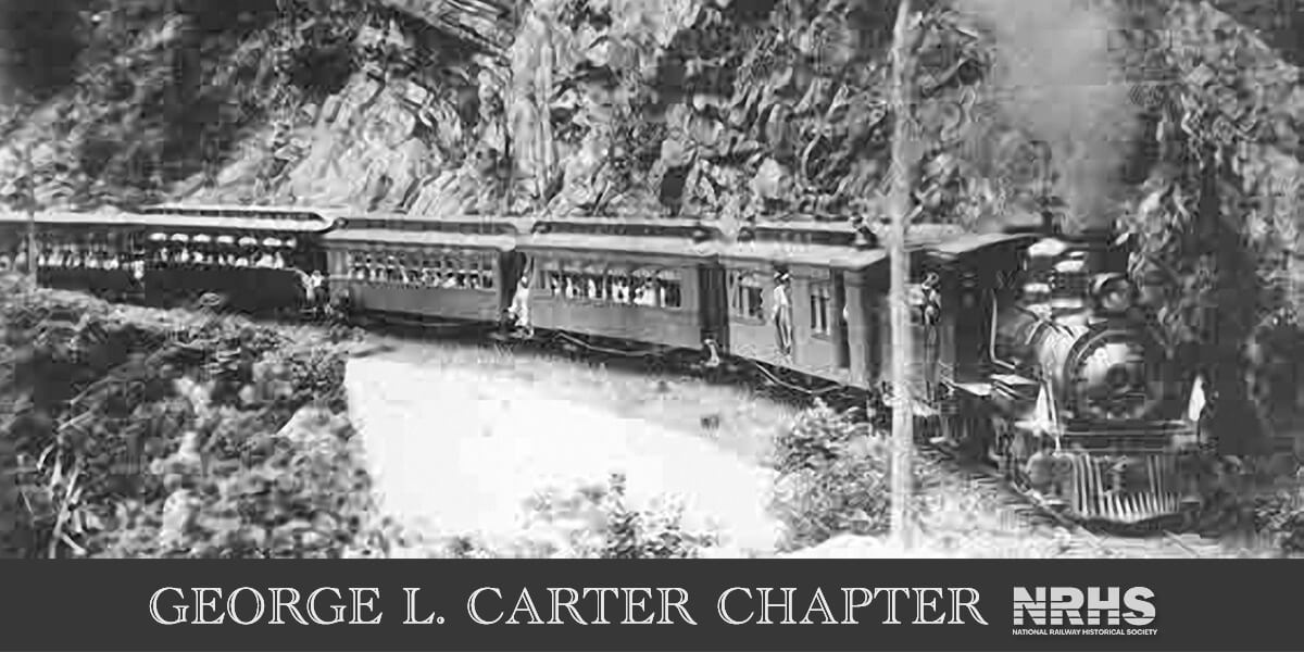 NRHS George L. Carter Tennessee Chapter