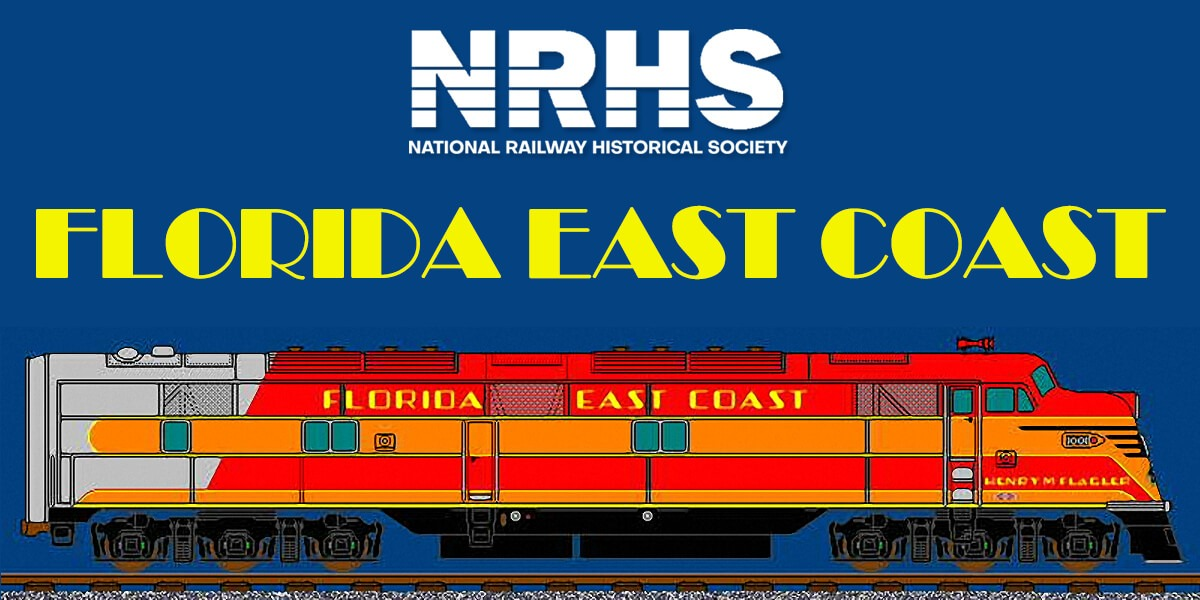 NRHS Florida East Coast