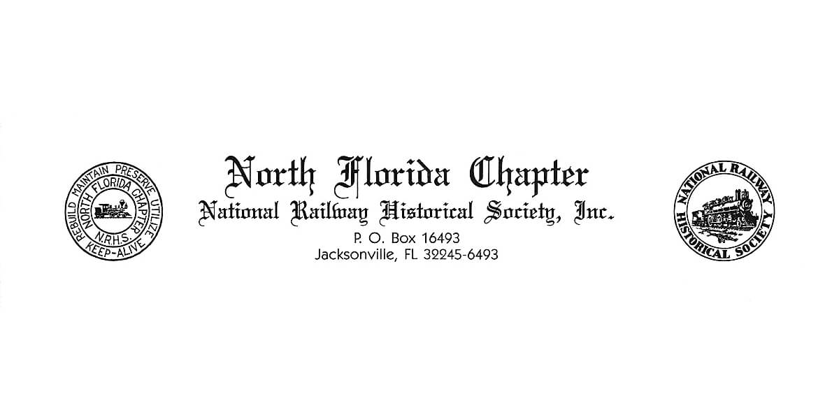 NRHS North Florida Chapter