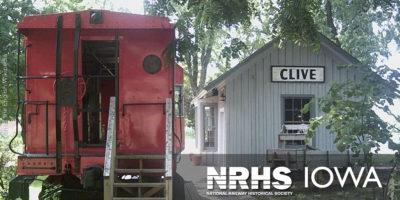 HRHS Iowa Chapter