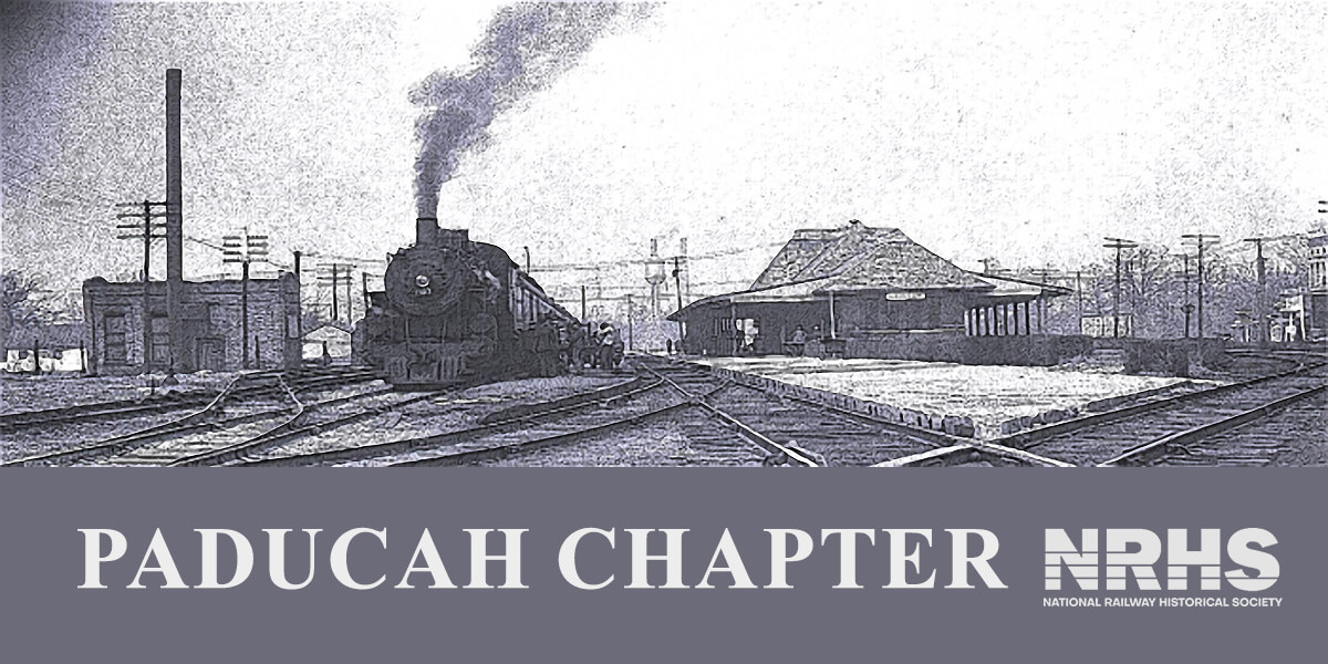 NRHS Paducah Kentucky Chapter