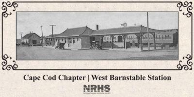 NRHS Massachusetts Cape Cod Chapter