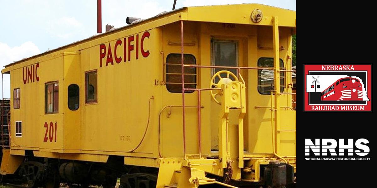 NRHS Nebraska Railroad Museum