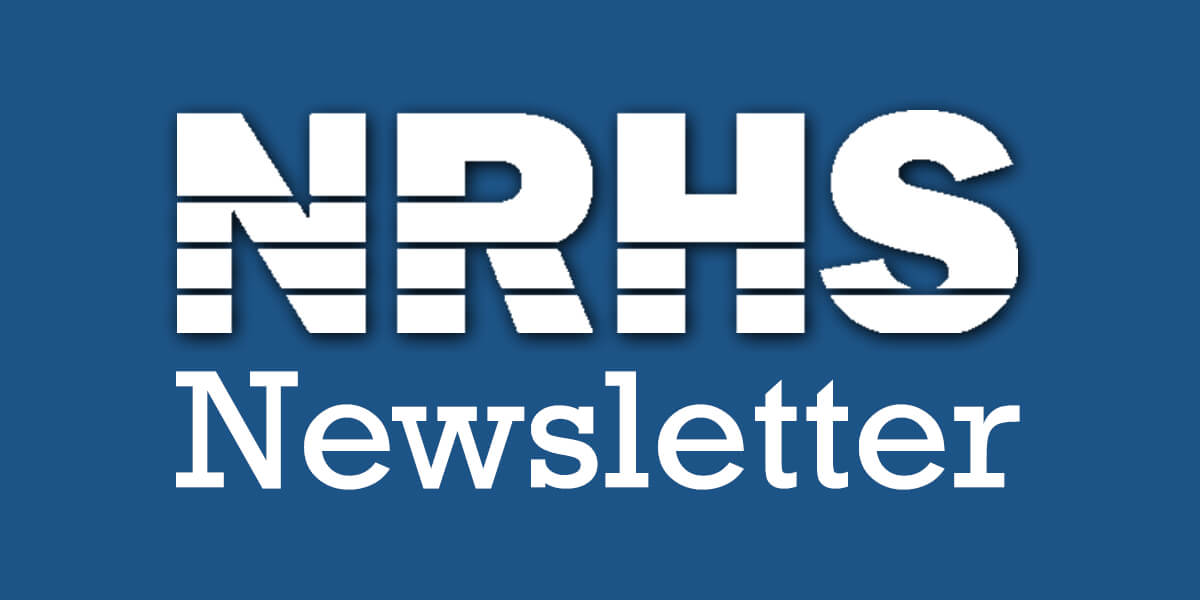 NRHS Newsletter