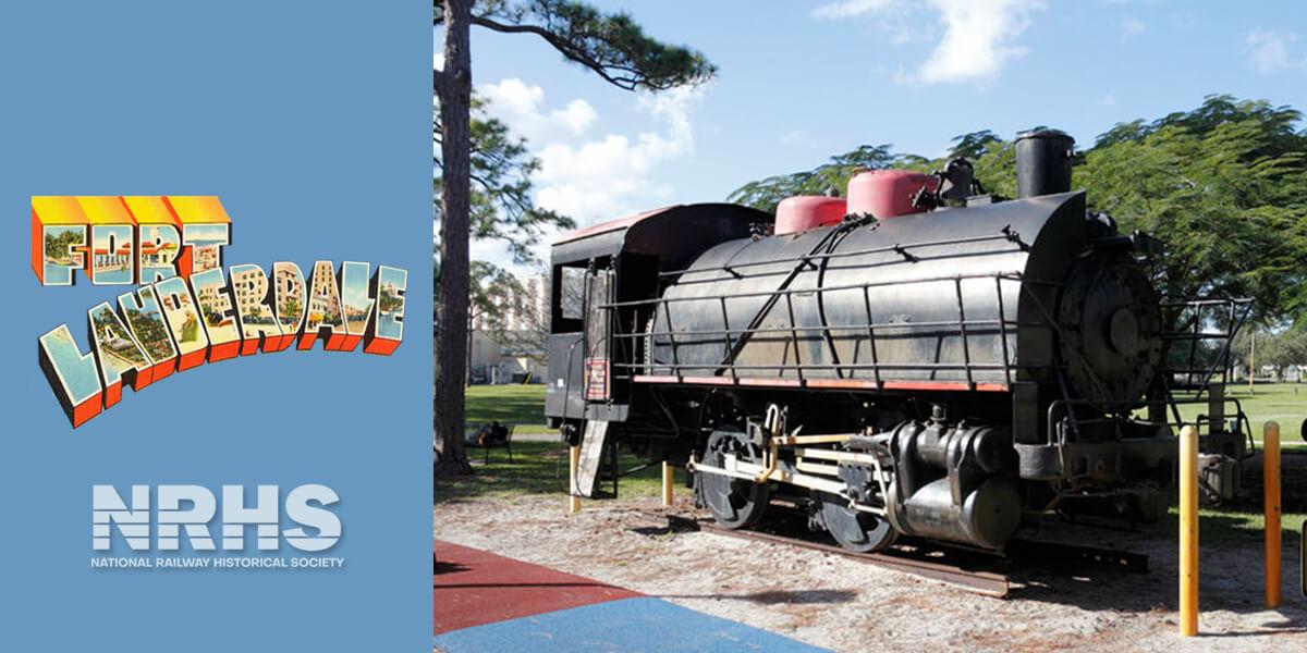 NRHS Fort Lauderdale Florida Chapter