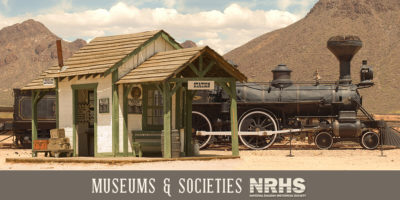 NRHS Museums & Societies Memberships