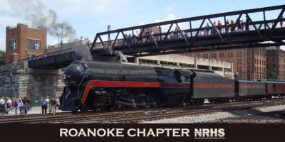 NRHS Roanoke Virgina Chapter