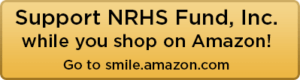 Support the NRHS FUND while you shop on Amazon!